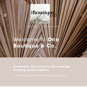oneboutique.com.au