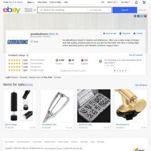 eBay Australia gooddealfrance