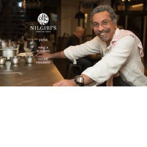 Nilgiri's