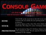 Console Gamer