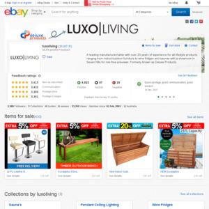 eBay Australia luxoliving