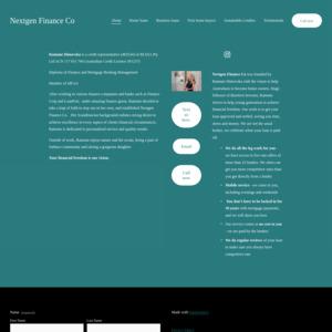 Nextgen Finance Co