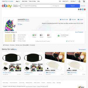 eBay Australia eworks974