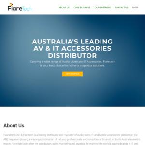 flaretech.com.au