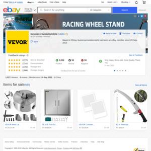 eBay Australia businessrevolutionstyle