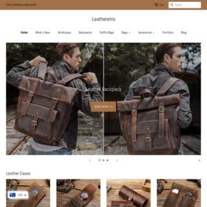 Leatheretro