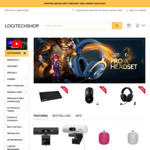 LogitechShop
