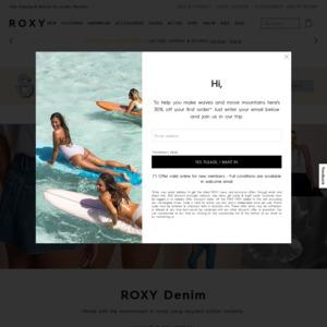 ROXY Australia