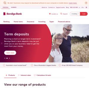 Bendigo Bank