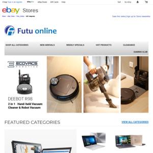 Futu Online