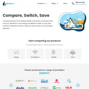 Econnex