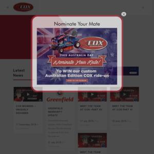 coxmowers.com.au