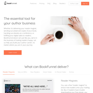 bookfunnel.com