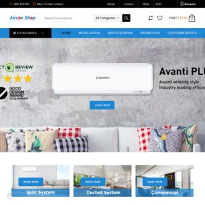 airconshop.com.au