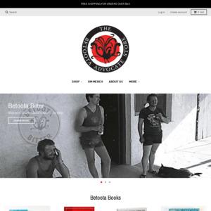 Betoota Advocate Store