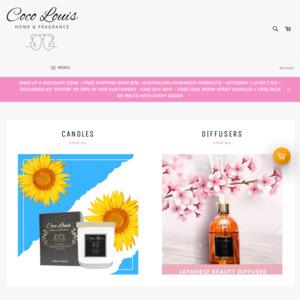 Coco Louis Home & Fragrance