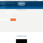 BCF - Boating, Camping, Fishing