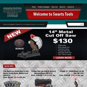 swartstools.com.au