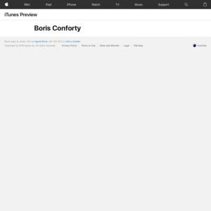 boris-conforty