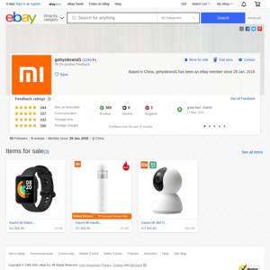 eBay Australia gohyobrand1