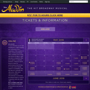 aladdinthemusical.com.au