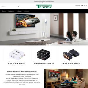 tendak.com