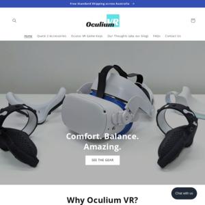 OculiumVR