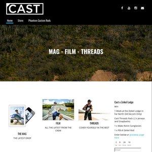 castemag.com