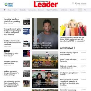 theleader.com.au
