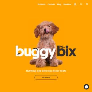 Buggy Bix