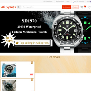 STEELDIVE Store