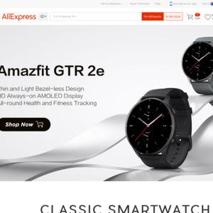 Amazfit Global Retail Store