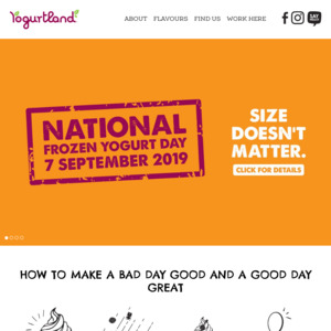 yogurtlandaustralia.com.au