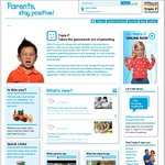 Triplep-parenting.net.au