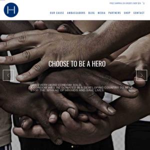 herocondoms.com.au