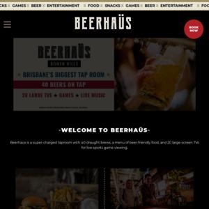 Beerhaüs