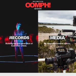 oomphnetwork.com