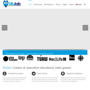 ululab.com