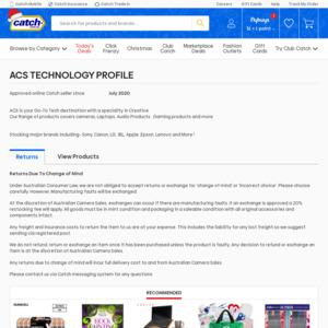 ACS Technology