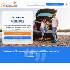 PD Car Insurance