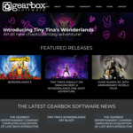 gearboxsoftware.com