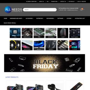 Allneeds Computers