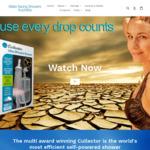 Water Saving Showers Australia