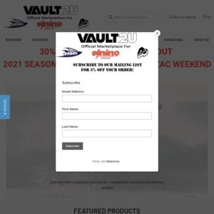 vault2u.com
