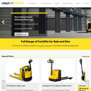 adaptalift.com.au