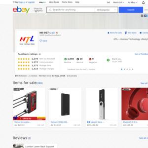 eBay Australia htl-007