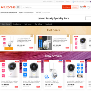 Lenovo Security Speciality Store