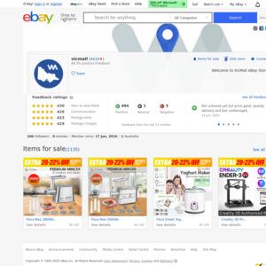 eBay Australia vicmall