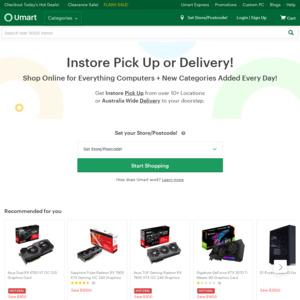 NetGear R8000 Nighthawk X6 Tri-Band Wi-Fi Router $220 (in-Store