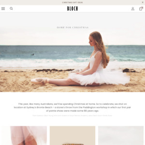 bloch.com.au